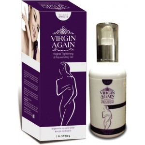 Virgin Again Gel